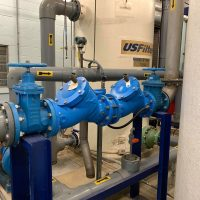 Backflow Prevention and Inspection at TAM Enterprises